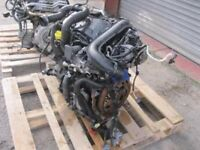 RENAULT TRAFFIC, VIVARO, PRIMSTAR 2.0 CDTI M9R FULL COMPLETE ENGINE 2007-2012