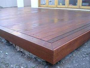 MERBAU 90x19mm 'A' GRADE TIMBER - BEST PRICE IN QLD ! Darra Brisbane South West Preview