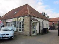 Leasehold Commercial Business/Property For Sale
