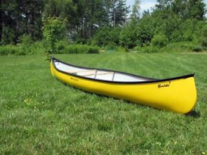 Black Spruce Guide Canoes 16' on Sale-Only 2 left