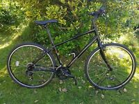 Hybrid bike MARIN LARKSPUR CS1 Frame 17'' BRAND NEW!