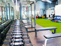 Affordable Gym Space for rent