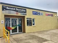 New Decorating Store Berwick !!