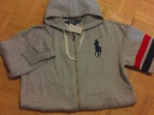 Polo Ralph Lauren HODDIES&Sweaters 5 KINDS ALL in Med -Xxl $70 E