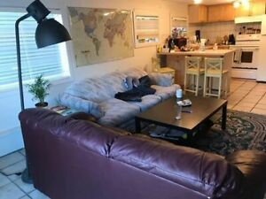 Kitsilano summer sublet. Fully Furnished! Near UBC and beach