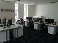 Flexible NN4 Office Space Rental - Northampton Serviced offices