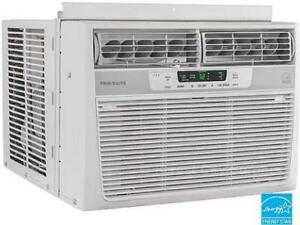 10,000 BTU WINDOW MOUNT AIR CONDITIONER - MANY TOP QUALITY BRANDS - COMPARE USA BIG BOX STORE SURPLUS PRICES !!!