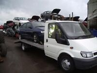 ALL SCRAP CARS/VANS/4X4s WANTED NOW - Call On 01902399912