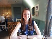 Nanny available in Stirling - Experienced and Qualified