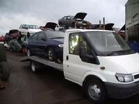 WANTED: SCRAP CARS,VANS,BIKES mot failures non runners