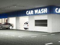 Wanted car wash, forecourt, land, garage , workshop , petrol station