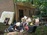 Total property clean up! Bank foreclosures/ tenant evictions