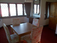 Nice & big double room with double bed for 1 person only