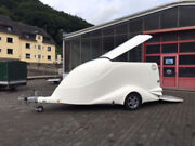 Excalibur S2 1500kg Business Carrier -WEISS-
