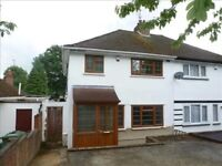HARROW - HA3 WELL PRESENT 3 BEDROM HOUSE TO LET