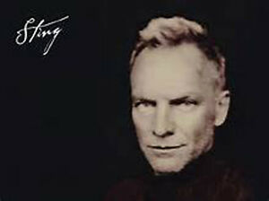 See STING @ a tiny venue in Toronto