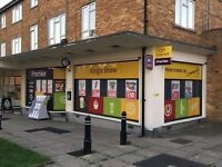 Convenience Shop For Sale in Weymouth