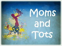 Moms and Tots Group in Northeast Edmonton