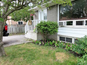 .Beautiful Spacious – 2 Bdrm Bsmt – Yonge Street, Newmarket