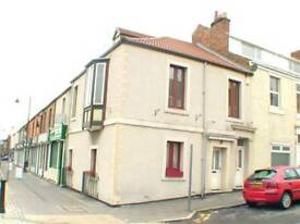 LOWER 1 BED FLAT, SPENCER STREET, NORTH SHIELDS