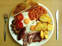 Breakfast cook / Chef - 5am / 12pm