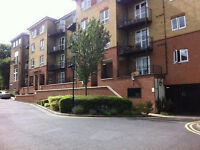 Superb two bed, two bath apartment in private development - ACTON W3