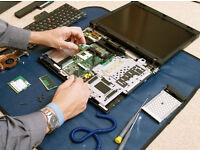 Laptop Repair Technician/Engineer Required - Immediate Start, Full Time/Permanent