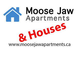 Houses For Rent Moose Jaw Regina Area image 1