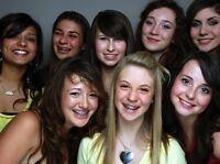 Girls Self Esteem Programs