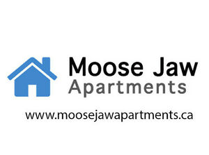 one and Two Bedrooms Apartment for Rent Moose Jaw Regina Area image 1