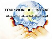 Canada Day -World Worlds Festival - Earl Bales Park