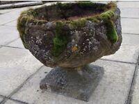 Vintage Urn Planter