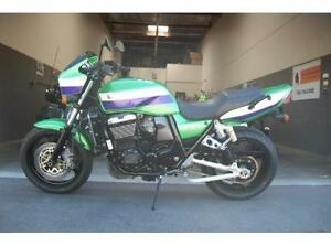 ZRX1100 for sale or trade for XR 650 R