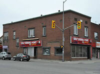 DUNNVILLE STOREFRONT - Great Starter/Location Your/New Business
