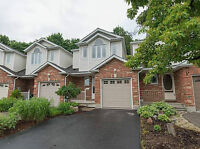 Gorgeous 3 + 1 bedroom Newly Updated Townhouse in Great Location