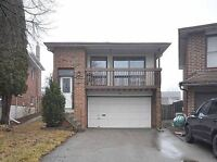 3 bedroom house for rent sandalwood and kennedy road in brampton