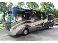 Mandaly Motor Coach luxury diesel class A. ... Certified
