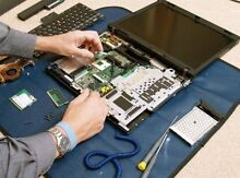 Express laptop screen replacement & computer repairs 7 days/week Redcliffe Redcliffe Area Preview
