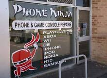 Phone Ninja Perth - Phone Repairs, iPhone, iPad, Galaxy S4, S3, . Willetton Canning Area Preview