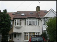 4 Bedroom House/ Kingsbury