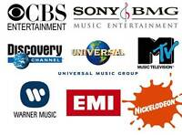 ATTN SINGERS: Record Label Opportunity