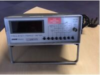 Racal 9520 Frequency Period Meter