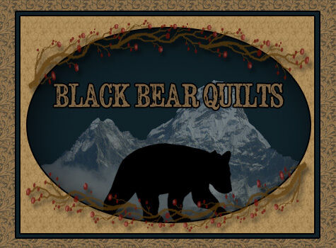 Black Bear Quilts - VHC BRANDS