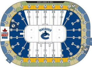 CANUCKS VS SHARKS APRIL 2 ======== UP TO 10 IN A ROW =======
