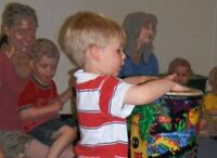 A MUSICAL ADVENTURE FOR YOU & YOUR CHILD! (Ages 9mo-5yrs.)