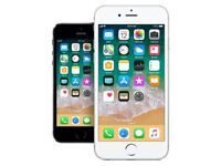 Wanted iPhone 6 with iCloud block, must not have cracked screen.