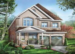 AMAZING NEW DETACHED HOME ! MILTON ! NEW CONSTRUCTION ! CALL !!