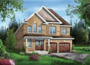 NIAGARA FALLS- BRAND NEW TOWNS & DETACHED HOMES  FROM $450K