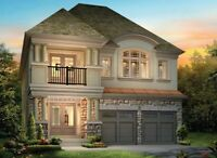 Detached Homes in Woodbridge