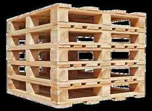 Looking for Wood Pallets